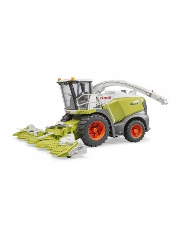Image of   Bruder Claas Jaguar 980 Field chopper