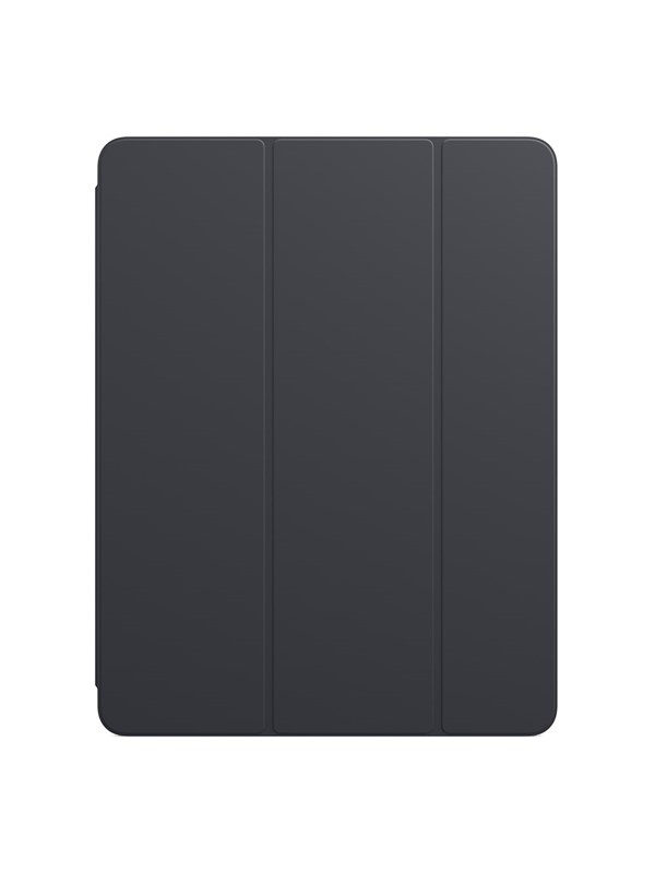 Image of   Apple Smart Folio for 12.9-inch iPad Pro (2018) - Charcoal Grey