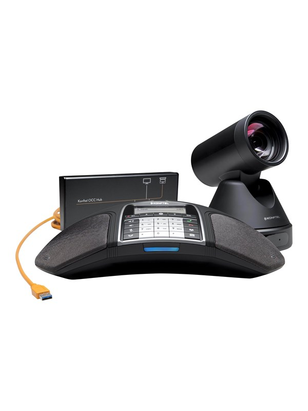 Image of   Konftel C50300Mx Hybrid - video conferencing kit