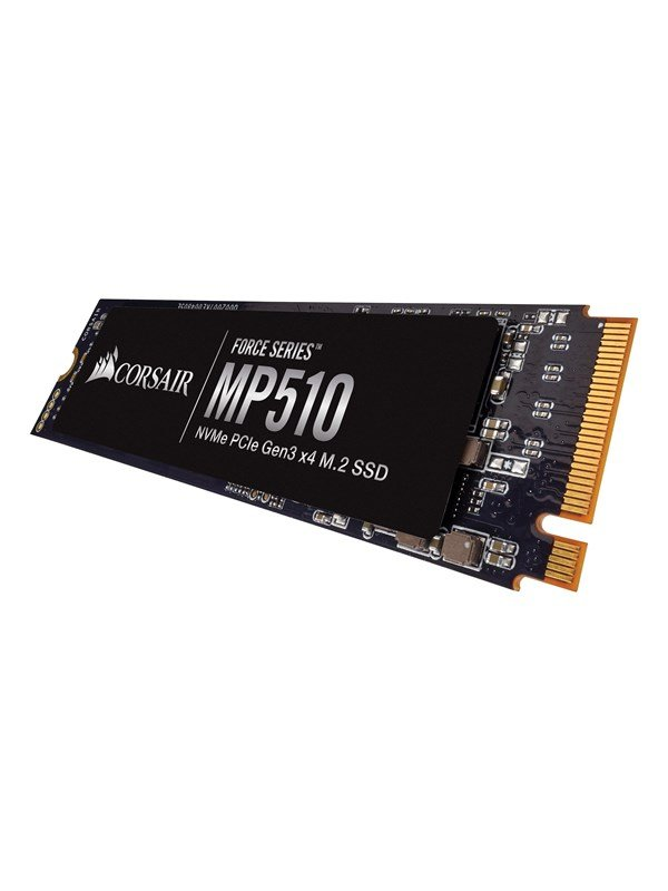 Image of   Corsair Force MP510 M.2 SSD - 1.92TB