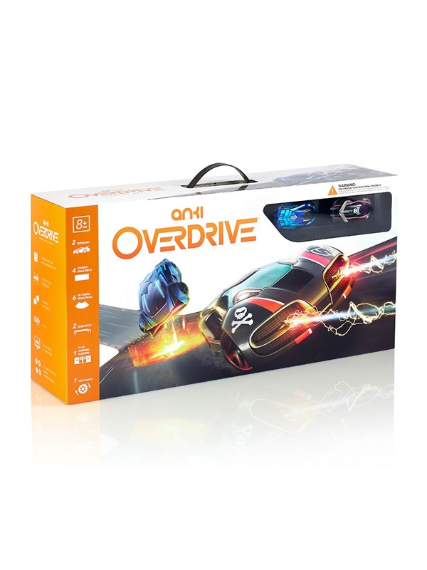 Image of   Anki - Overdrive Starter Kit