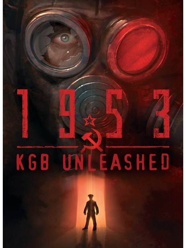 Image of   1953: KGB Unleashed - Windows - Action
