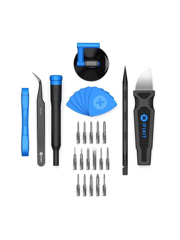 Image of   iFixit Essential Electronics Toolkit