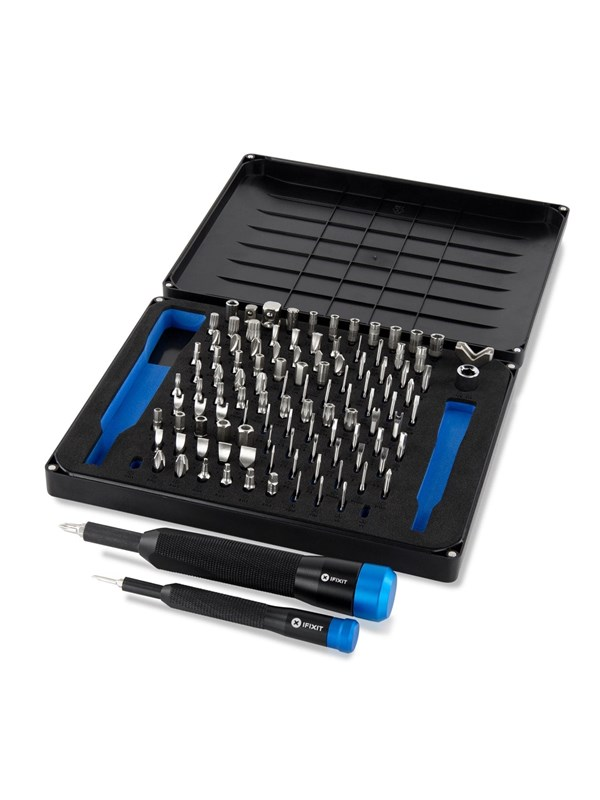 Image of   iFixit Manta Driver Kit (112 Bits)
