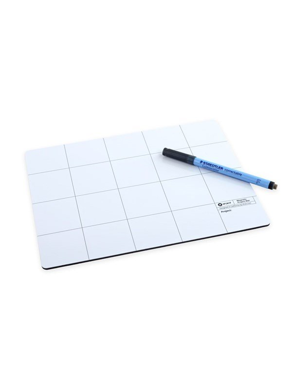Image of   iFixit Pro Magnetic Project Mat
