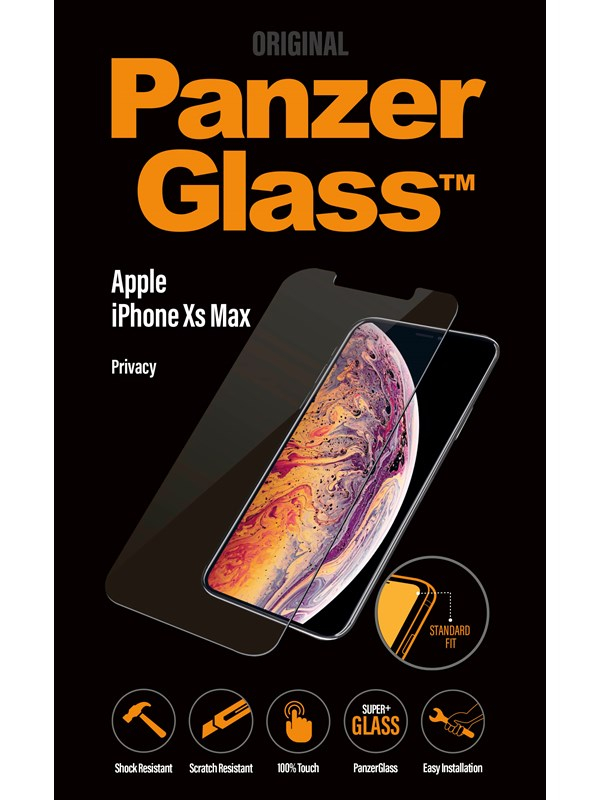 PanzerGlass Apple iPhone XS Max - Privacy