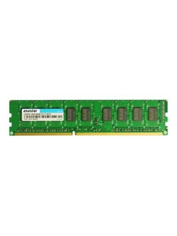 Image of   ASUSTOR AS7R-RAM4GEC - DDR3 - 4 GB - DIMM 240-pin