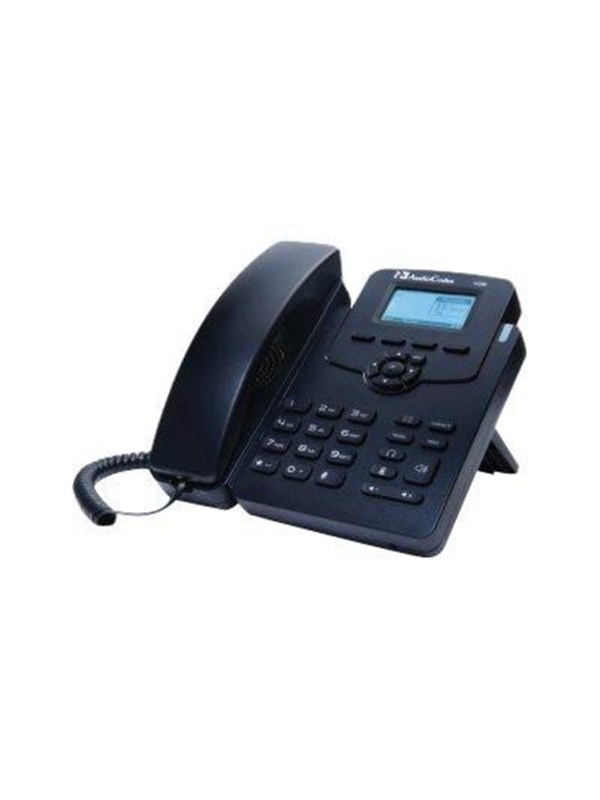 Image of   AudioCodes 405HD IP Phone - VoIP phone