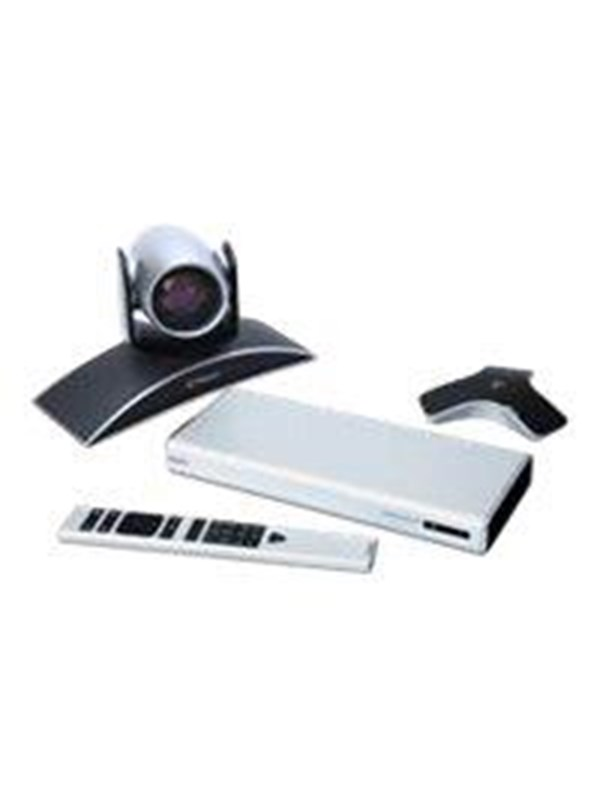 Image of   Polycom RealPresence Group 500-720p Media Center 2RT65