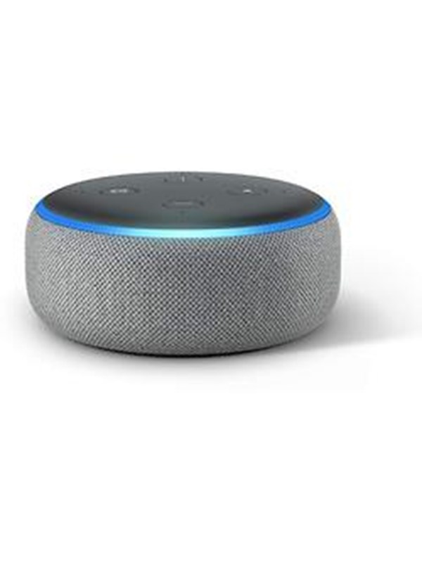 Image of   Amazon Echo Dot 3rd Gen - Grey