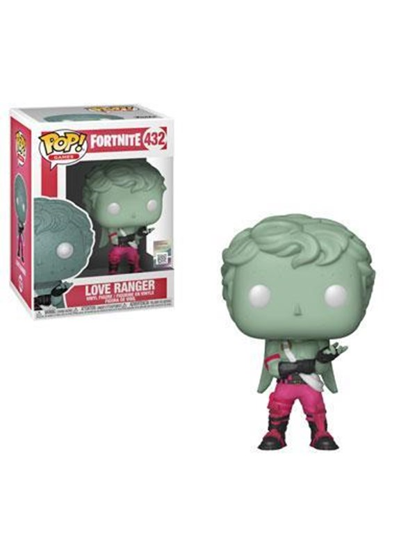 Image of   Funko! POP VINYL Fortnite Love Ranger