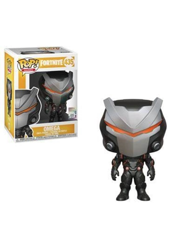 Image of   Funko! POP VINYL Fortnite Omega