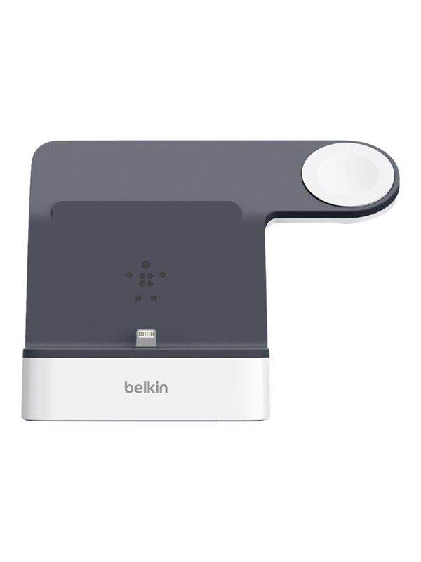 Image of   Belkin PowerHouse Charge Dock
