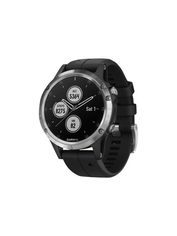 Image of   Garmin fēnix 5 PLUS