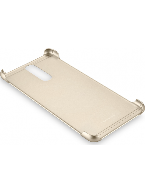 Huawei Protective Case for Mate 10 Lite - Gold