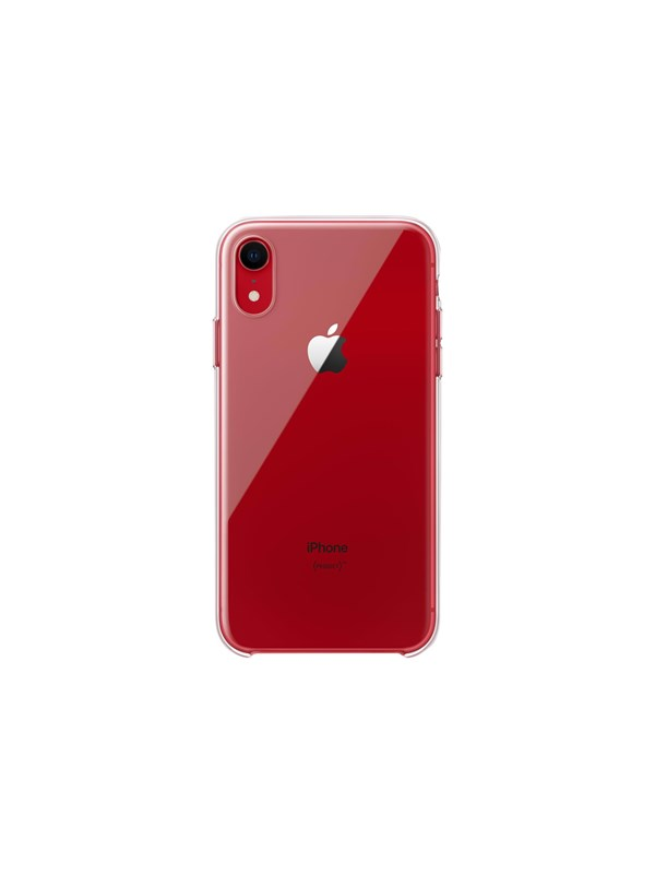 Image of   Apple iPhone XR Clear Case