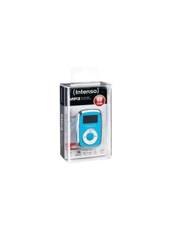 Image of   Intenso Music Mover - digital player - flash memory card