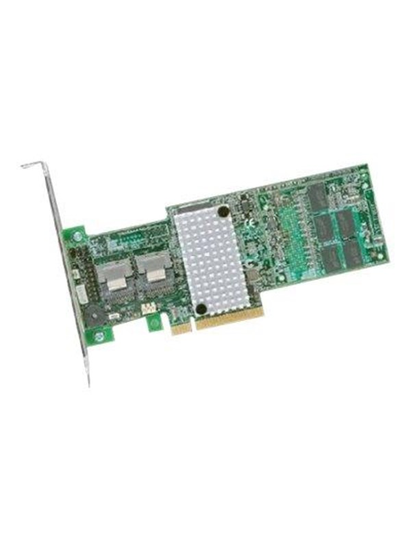 Image of   Dell PERC H330+ - Customer Kit - storage controller (RAID)