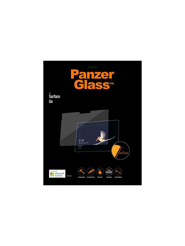 Image of   PanzerGlass Microsoft Surface Go Privacy Filter