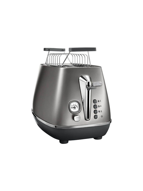Image of   DeLonghi Brødrister Distinta Flair CTI 2103.S