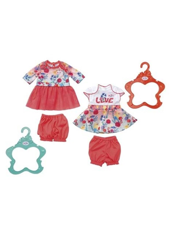 Image of   Baby Born Trend Baby Dresses