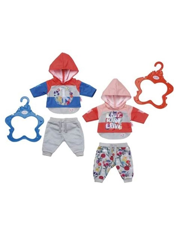 Image of   Baby Born Trend Casuals