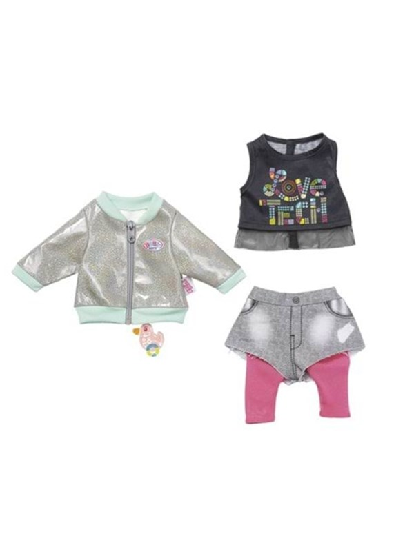 Image of   Baby Born City Outfit