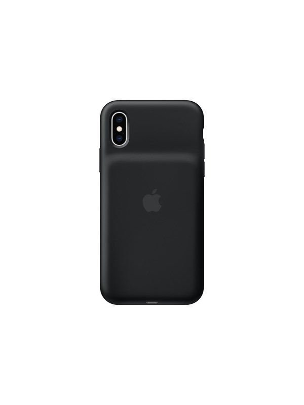 Image of   Apple iPhone Xs Max Smart Battery Case Black