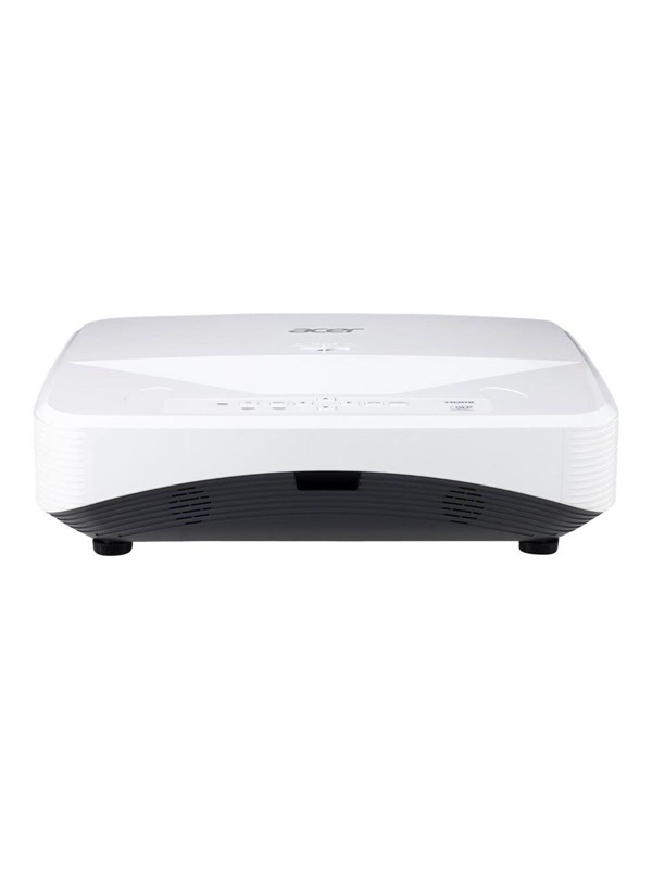 Image of   Acer Projektor UL5310W - DLP projector - 3D - 1280 x 800 - 3600 ANSI lumens