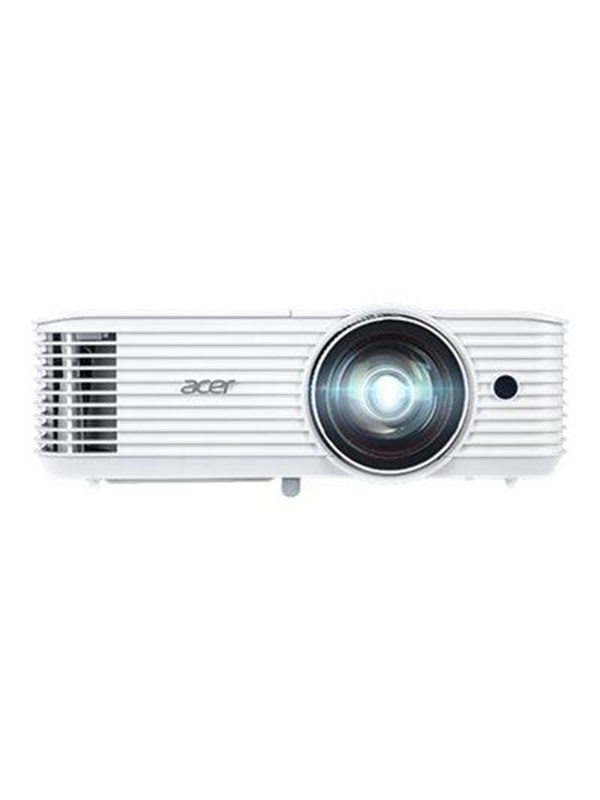 Image of   Acer Projektor S1386WH - DLP projector - 1280 x 800 - 3600 ANSI lumens