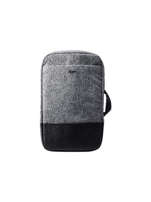 Image of   Acer Slim 3-in-1 - notebook carrying backpack/sling bag