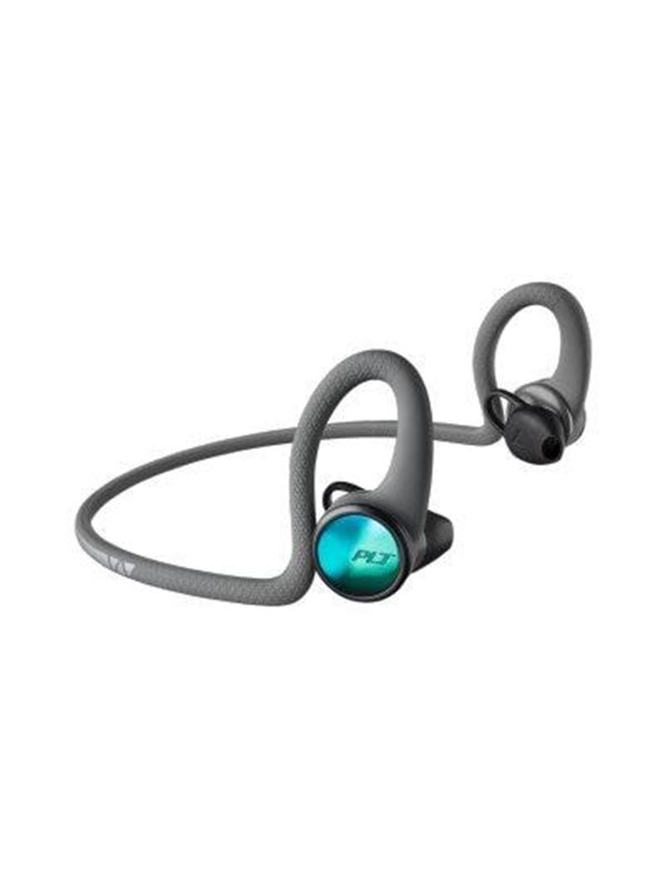 Image of   Plantronics Backbeat FIT 2100 - Grå