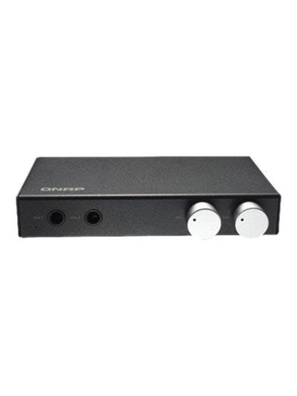 Image of   QNAP OceanKTV Audio Box