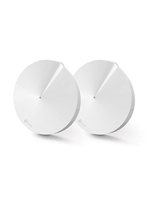 TP-Link DECO M5 (2-pack) AC1300 – Mesh router Wi-Fi 5