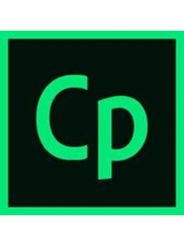 Image of   Adobe Captivate (2019 release) -