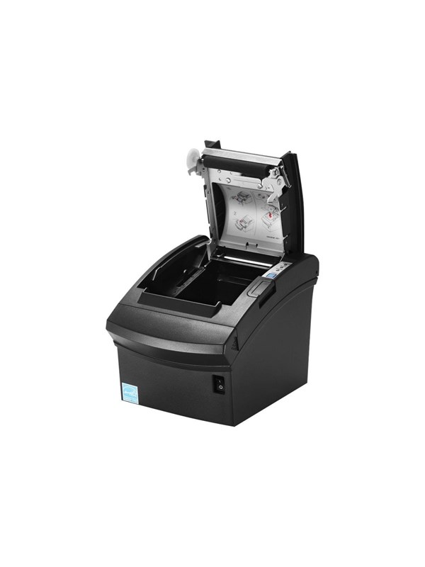 Image of   BIXOLON SRP-352III - receipt printer - monochrome - direct thermal POS Printer - Monokrom - Direkt termisk
