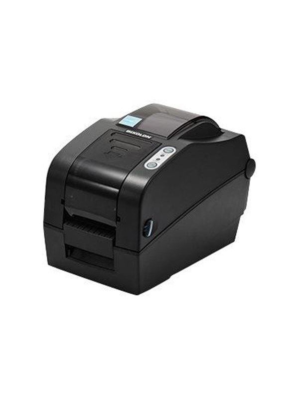 Image of   BIXOLON SLP-TX223 - label printer - monochrome - direct thermal / thermal transfer Labelprinter - Monokrom - Direkte termo / termo transfer