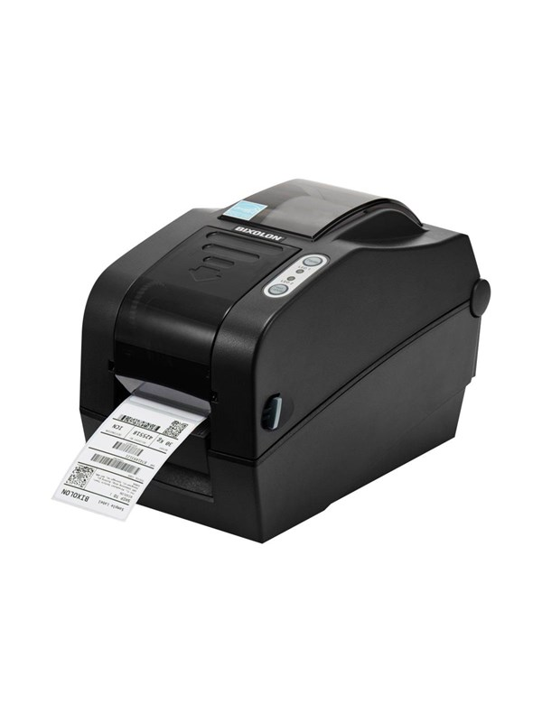 Image of   BIXOLON SLP-TX220 - label printer - monochrome - direct thermal Labelprinter - Monokrom - Direkt termisk