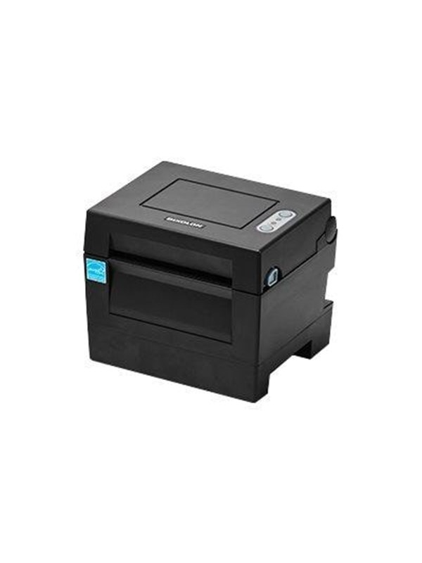 Image of   BIXOLON SLP-DL413 - label printer - monochrome - direct thermal Labelprinter - Monokrom - Direkt termisk