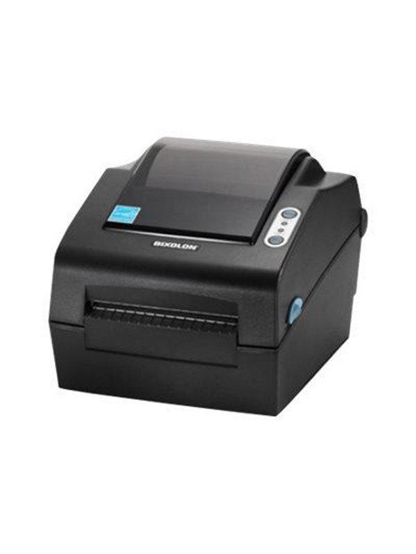 Image of   BIXOLON SLP-DX423 - label printer - monochrome - direct thermal Labelprinter - Monokrom - Direkt termisk