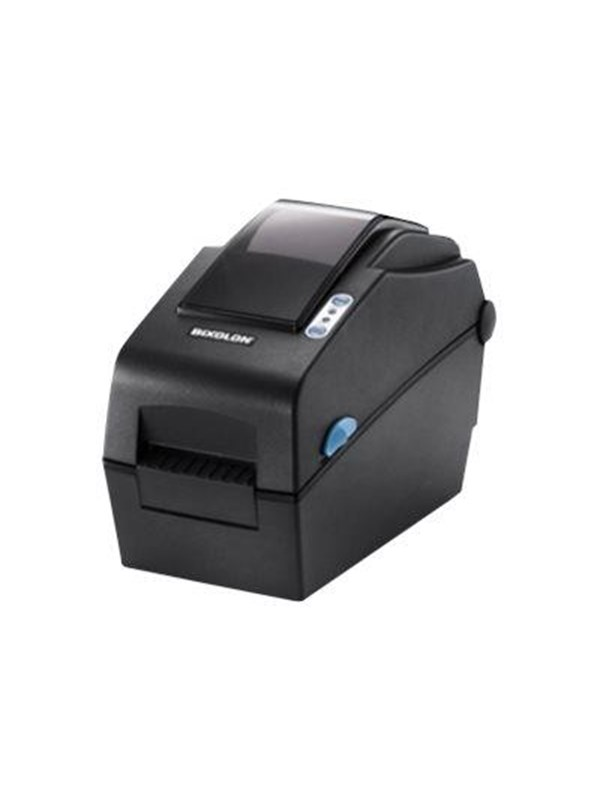 Image of   BIXOLON SLP-DX223 - label printer - monochrome - direct thermal Labelprinter - Monokrom - Direkt termisk