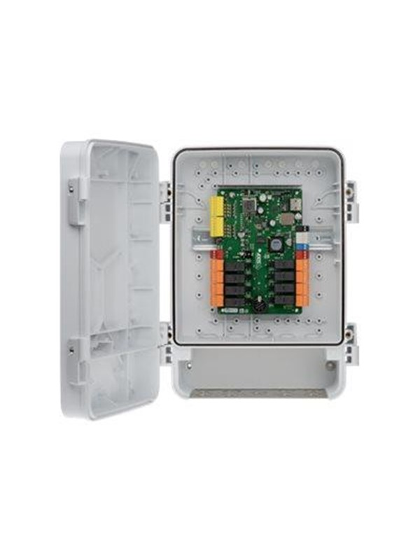Image of   Axis A9188-VE Network I/O Relay Module