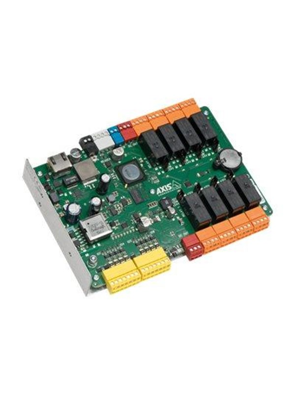 Image of   Axis A9188 Network I/O Relay Module
