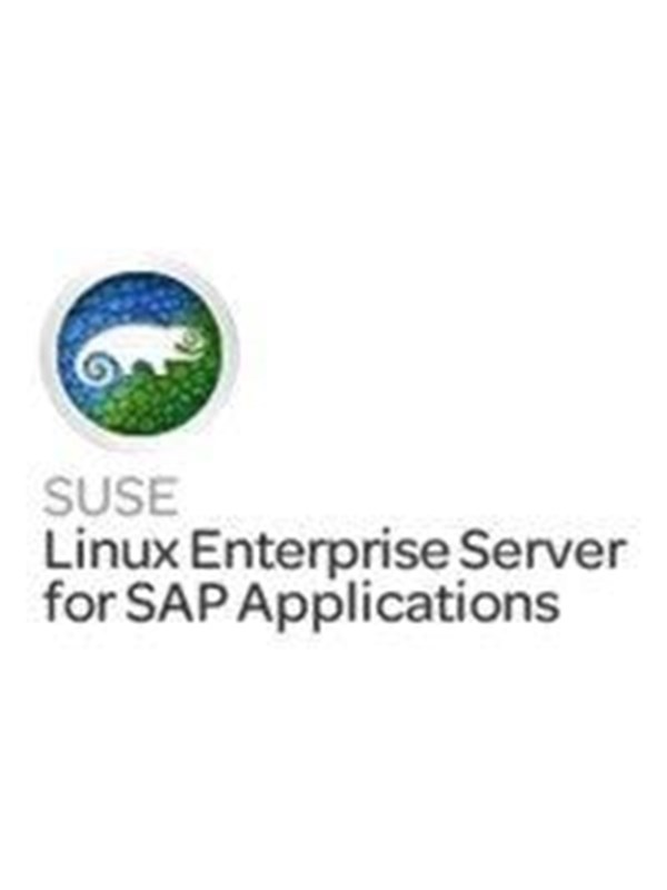 Image of   Lenovo SuSE Linux Enterprise Server for SAP Applications for x86