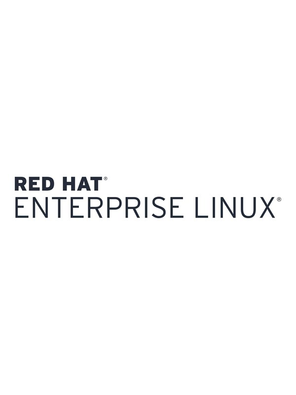 Billede af HP Red Hat Enterprise Linux for Virtual Datacenters