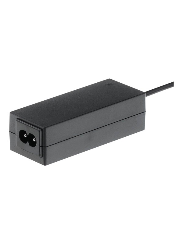 Image of   Akyga AK-ND-48 - power adapter - 40 Watt