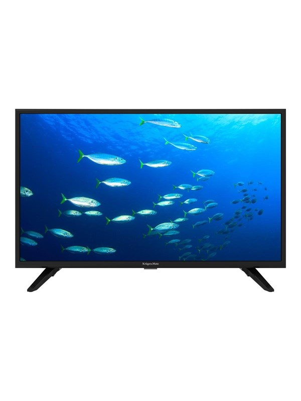 "Image of   Kruger & Matz 32"" Fladskærms TV Krüger&Matz H-32HD20 - LED - 720p -"