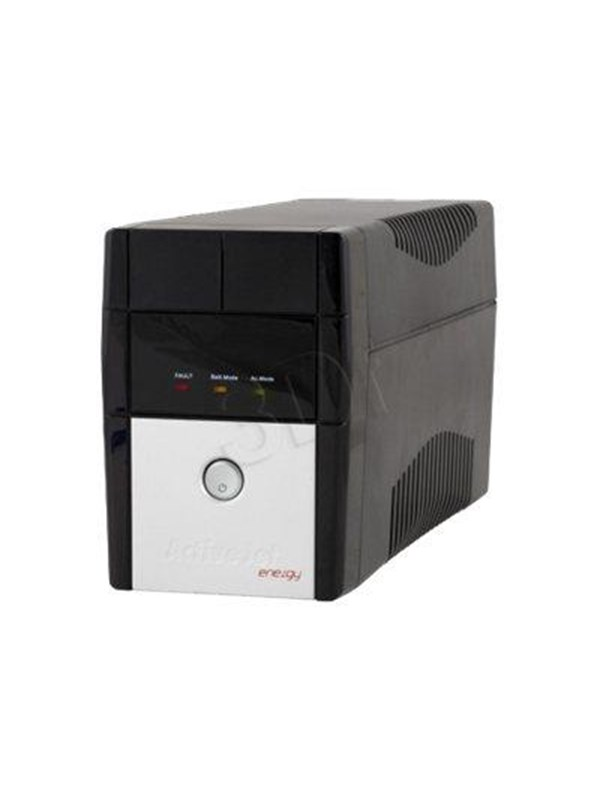 Image of   ActiveJet Zasilacz UPS Activejet AJE-626VA LED (TWR 625VA)