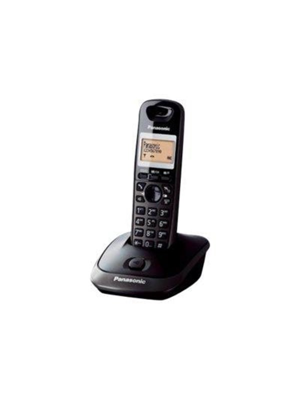 Image of   Panasonic KX-TG2511PDM - cordless phone with caller ID