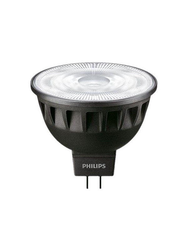 Philips LED pære Master LEDspot ExpertColor MR16 6,5W/930 (35W) 60° dæmpbar GU5.3